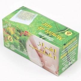 Tisane Montée de lait 100% naturelle