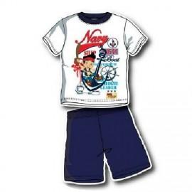 Pyjama pur coton Jake le pirate