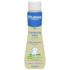 Shampooing Bébé Mustela 200 ml