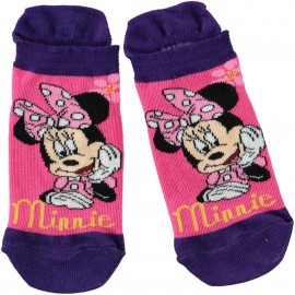 Chaussettes Minnie Licence originale