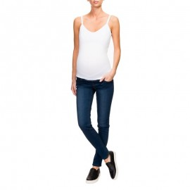 Jean de grossesse slim stretch Colline