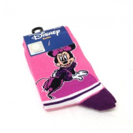 Chaussettes Minnie Disney