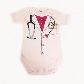 Body medecin bébé fille