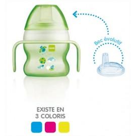 Mam - Starter cup 150 ml - 3 couleurs