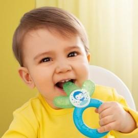 Mam - Anneau De Dentition Réfrigérant - Choix couleurs