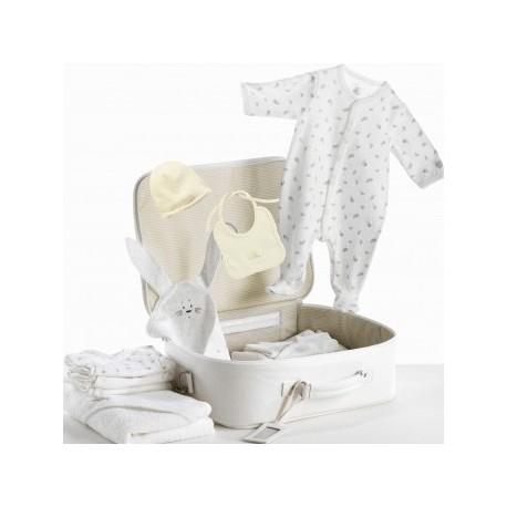 Pack Valise de maternité