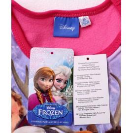 Pyjama 2 pièces polaire Frozen