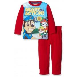 Pyjama 2 pièces polaire Paw Patrol