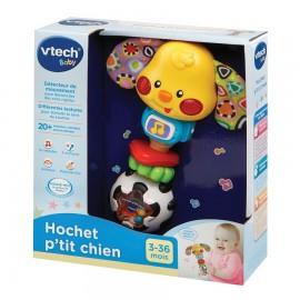 Hochet P'tit chien Vtech (3-36M)