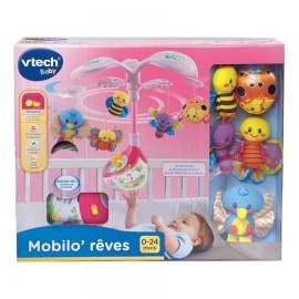 Mobilo Rêves Roses Vtech (0-24M)