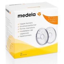 Medela Forme-mamelons pour mamelons plats et ombiliqués
