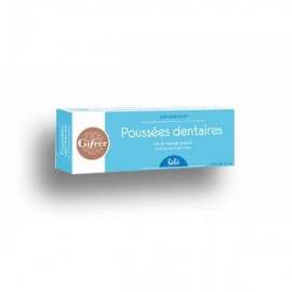 Gifrer babygencalm Poussées Dentaires 15ml