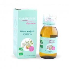 Calmosine flacon boisson bio 100 ml