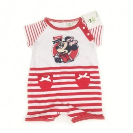 Combi-short imprimé Minnie