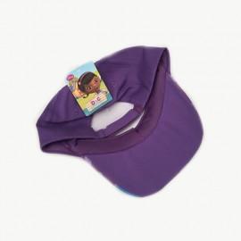Casquette Docteur La Peluche Violet