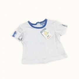 Ensemble 2 pièces Salopette et T-shirt