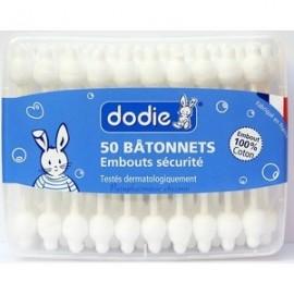 Dodie Bâtonnets sécurité bébé x50