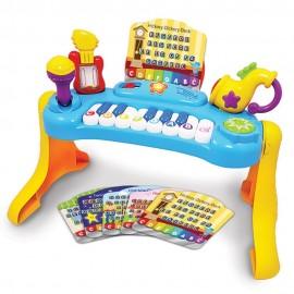 winfun Piano musical (+9mois)