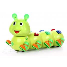 winfun CHENILLE Caterpillar (+9mois)