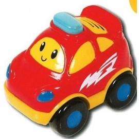 winfun Coffret 3 voitures parlantes (+18mois)