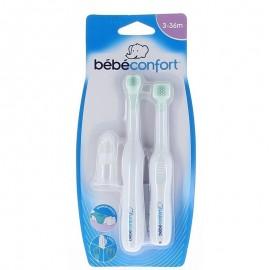 Bébé confort Set complet de dentition - 3/36mois
