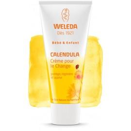 Crème pour le Change au Calendula WELEDA