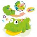 winfun Crocodile Musical (+18mois)