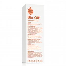 Bio-Oil Huile réparatrice – anti-vergetures, anti-rides et anti-cicatrice, 125ml
