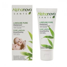 ALPHANOVA Lanoline Pure 100% naturelle- 40 ml