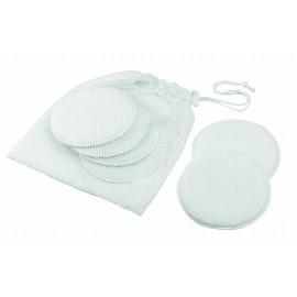 Bébé Confort Coussinets lavables Viscose de Bambou X6