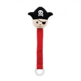 Dodie Attache sucette doudou pirate