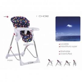 Chaise haute - Mare - Baciuzzi