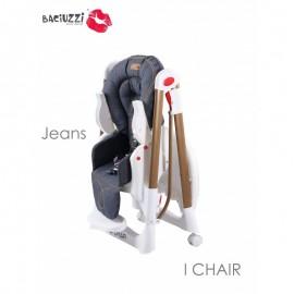 Chaise haute - Fumo - Baciuzzi