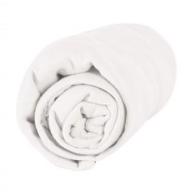 Candide - Drap housse Imperméable 60x120 Blanc