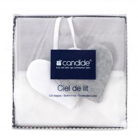 Candide - Ciel de Lit Capuchon
