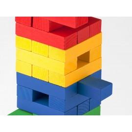 Block à block couleurs - Cayro