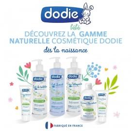 Dodie Eau nettoyante 3en1 - flacon pompe 500ml