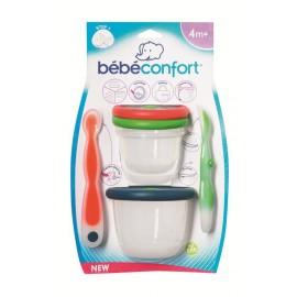 Bébé Confort Set de repas Bee Fantasy Etape 1