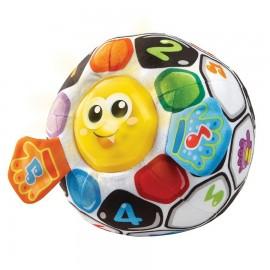 Vtech Zozo, mon ballon rigolo (6-36M)