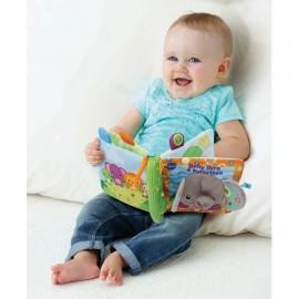Vtech Baby livre à surprises (6-36M)