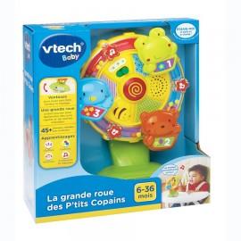 Vtech La grande roue des p'tits copains (6-36M)