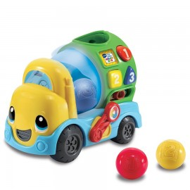 Vtech P'tit camion color mix (12-36M)