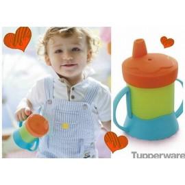 Tupperware - Verre suceur bébé - 200ml