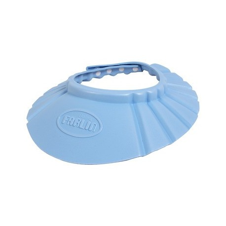 Farlin - Visière de bain réglable - Bleu