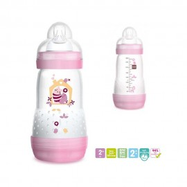 Mam - Easy Start anti-colique 260ml - Rose