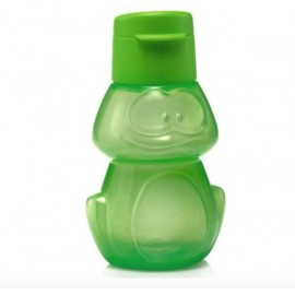 Tupperware - Eco bouteille kids 350ml - Grenouille