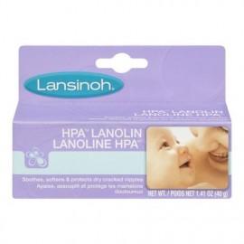 LANSINOH Crème Allaitement 100% Lanoline 40ml