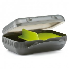 Tupperware - boite encas / Lunch box