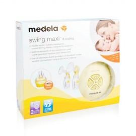 Medela - Tire lait électrique SWING MAXI - double pompage