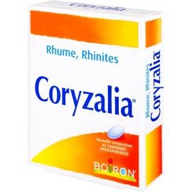 CORYZALIA®, comprimé orodispersible